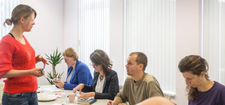Workshop zakelijk tekenen voor projectmanagers